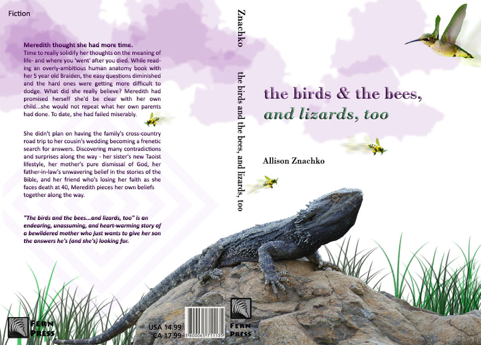 13 Birds-bees-lizards