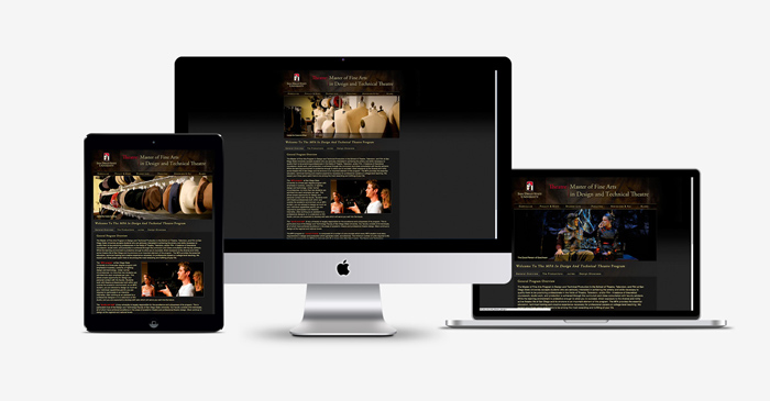 responsive web layouts